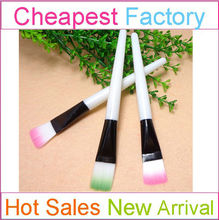 Professional Nylon Mask Brush with Cheap Facial Mask Brush and Private label acceptable