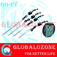 portable water UV sterilizer
