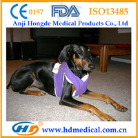 HD-30611 Heath Care Product Self Adhesive Dog Bandage With CE