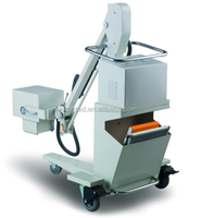 16KW High Frequency Angiography Medical Mobile C Arm X Ray System