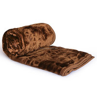 Wholesale Super Soft Heavy Korean Mink Blanket