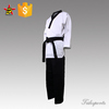 ITF custom taekwondo uniform with embroidery logo
