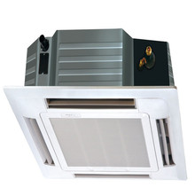 Air Source Air TO Water Heat Pump ceiling cassette type