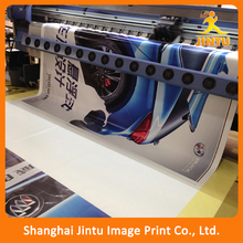 Printing Materials coated cloth PVC Flex Banner Design Size for sale