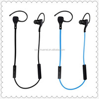 new design bluetooth headset for sport, china manufacturer bluetooth headphone with microphone