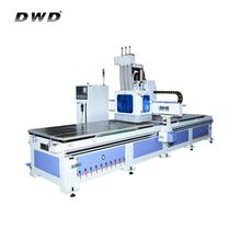 Multi-function drilling Panel Furniture CNC Router NM-482BL