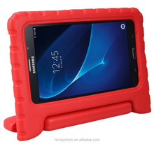 Factory directly hot for samsung galaxy tab a 7.0 case kid proof eva foam tablet case 7''
