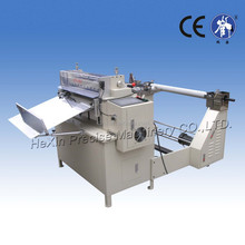 paper roll cutter machine automatic