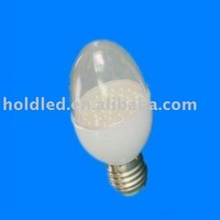 1W dip e14 led bulb light