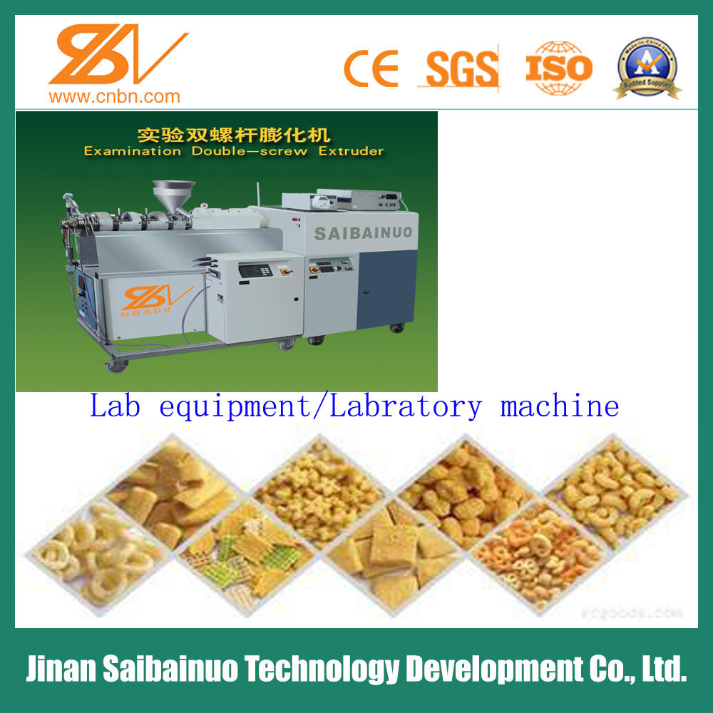 Advanced snacks food laboratory equipment manufacturers