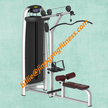 Best cheap fitness machine Fitness makinesi Lat Pulldown + Low Row JG-1859