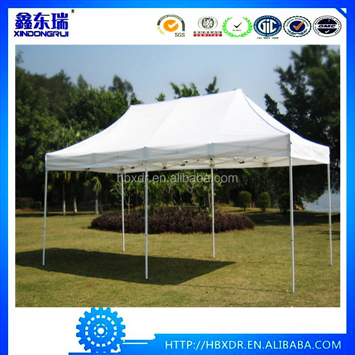 Professional factory supply aluminum tent pole and aluminum tent frame