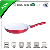 20mm,24mm,28mm Optional ceramic frying pan dry cooker
