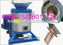 Automatic plastic dewatering machine /used plastic washing recycling line 0086-15238010724