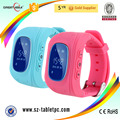 Gift for children Smart watch kids gps kids smart watch gps tracker for Christmas