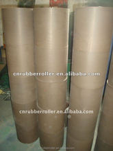 6 inch nbr or sbr rubber roller,rice millinging machine rubber