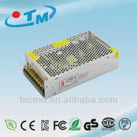 200W Constant Voltage 5V LED lighting 5v dc power switch With CE RoHS FCC