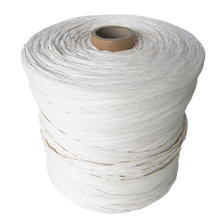 Flame Retardant Polypropylene PP Cable Filler Yarn