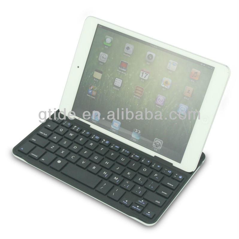 Gtide magnetic bluetooth keyboard cover skin protector