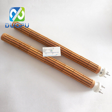 Ceramic Immersion Heater Tubes