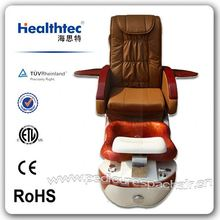 luxury recliners spa leisure electric chair pedicure chair remote control