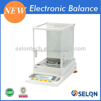 SELON SA124 ELECTRONIC WEIGHT SCALE