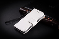 Classic flip customize leather case cover For Nokia C5-03