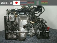 used japanese car engines NISSAN QR20-DE