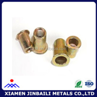 blind rivet nut for electronics metal fasteners