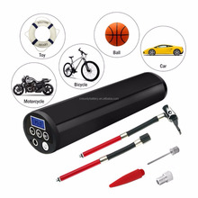 Portable Cordless Tire inflator Mini Electric air Pump for Bicycle Motorcycle and Other Inflatables