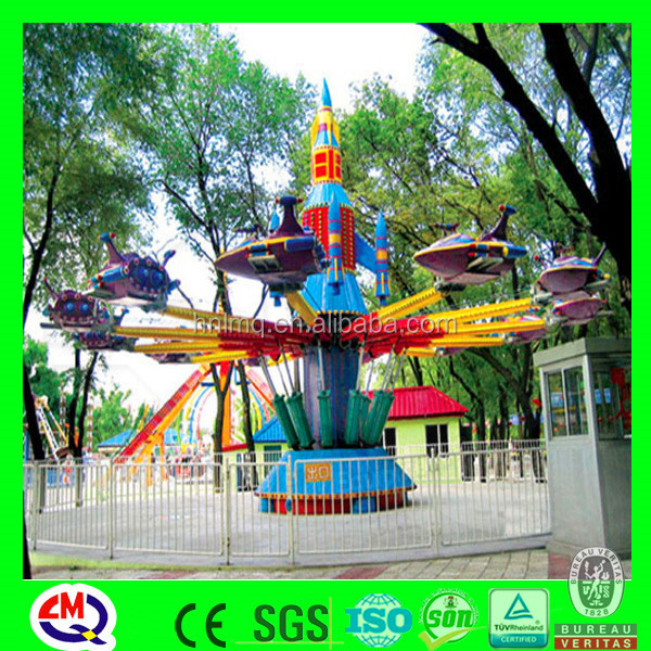 Amusement Park Equipment! limeiqi children games Giant airplane