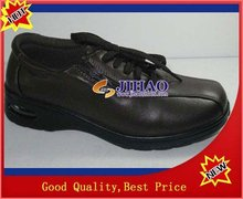 old people Injection flat health shoes