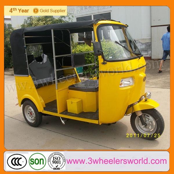 2014 China new 150cc,175cc,200cc water cooled passenger tricycle triciclo adulto/three wheeler trike for sale/motorized bike
