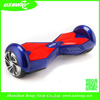 2015 newest skateboard trucks with new design 2 wheels powered Unicycle with Bluetooth electric motorcycle