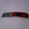 plastic folding knife with spring