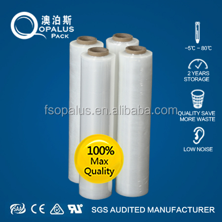 antistatic clear plastic film