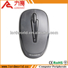 custom wireless computer mouse fashion design good touching