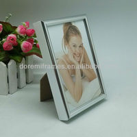 promotional 2015 and sexy adult picture metal photo frame