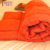 Wholesale Luxury 100% Pure cotton red goose down full size comforters