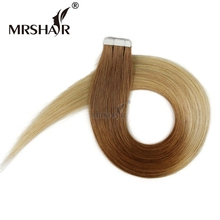 Sale brazillian mink hair, wholesale european remy tape hair extension,get free hair extension tape in china
