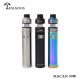 For beginning vapers Cheap ecig mods Starter kit Macan 90W by Teslacigs