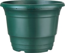 Cheap recycled plastic flower pot