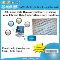 HD Shield BIOS Based Data Recovery