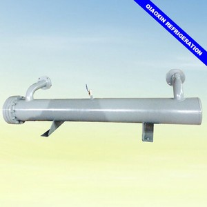 Economic and Reliable steel shell tube heat exchanger with cheapest price