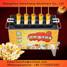 Machine for small business 2016 commercial egg roll maker