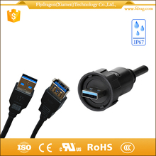 v2.0 l-shaped micro usb to rca usb data cable