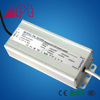 2100mA 100w waterproof led driver ip67 for outdoor lighting