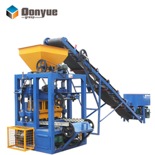 briques making machine price qt4-24 dongyue machinery group