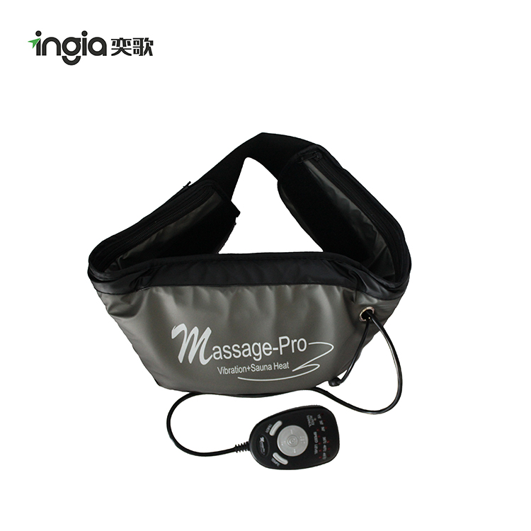 Personal Health Care Vibro Shape Slimming Massage Belt