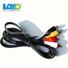 High quality usb hembra para cable rca